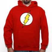 Sudadera FLASH